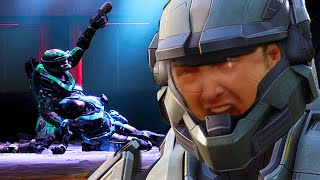 Halo Reach Broke Our Hearts