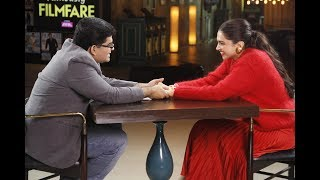 Deepika Padukone Interview After Marriage | Famously Filmfare Season 2  | Filmfare