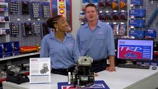 TRP Air Brake Compressors  Image