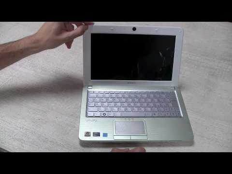 Sony Vaio Serie W Eco Edition