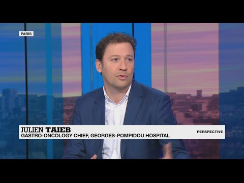 'The French health system has reached a point of major crisis'