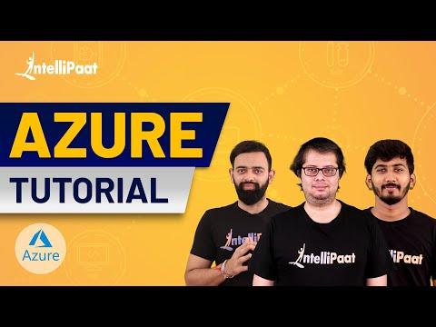 Azure Training   Azure Course   Microsoft Azure Tutorial   Intellipaat ...
