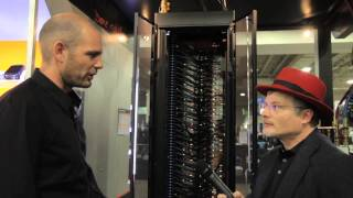 InsideHPC: Asetek Reinvents The Datacenter With Innovative Hot Water Cooling At SC12