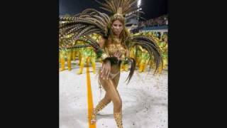 Cumbia Brasileña (Te Digo Vete)   Los Askis.wmv