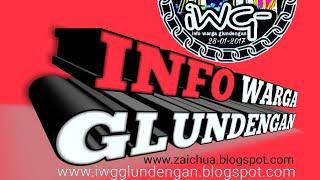 Maulid Nabi SAW || Gus Roni bin Muhammad Samsuddin Glundengan Krajan