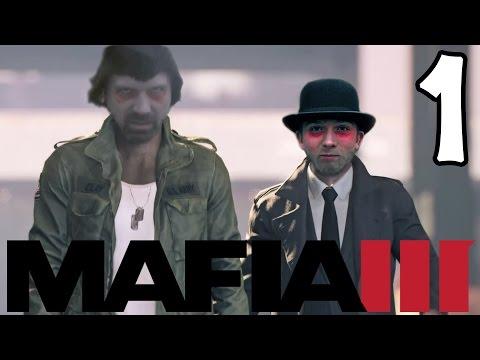 To nej z Mafia III│#1│CZ + titulky│1080p25fps