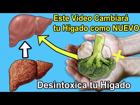 Puntos De Acupresión Para Mejorar La Salud De Tu Hígado