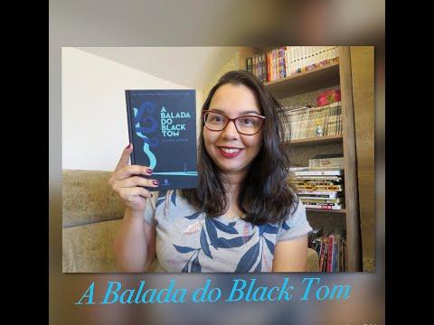 A Balada Do Black Tom de Victor Lavalle   Editora Morro Branco   Leitura Mania