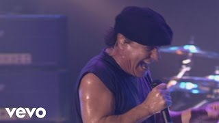 ACDC   Thunderstruck (From Live At The Circus Krone)