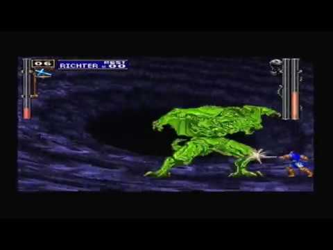 Castlevania - Symphony of the Night (USA) ISO < PSX2PSP ISOs