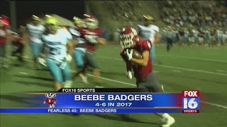 Beebe Badgers