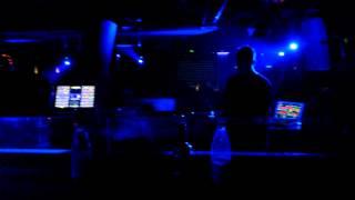 Definition of Techo, Studio Club Essen November 2014