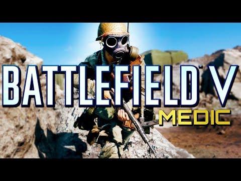 Battlefield 5: Smokey Plays FTW (Battlefield V Multiplayer Gameplay)