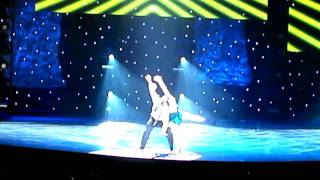 SYTYCD tour 2010//Kent & Allison - Sundrenched World