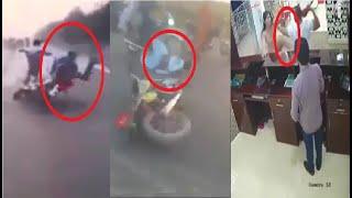 A Bid Accidents Very Danger Clips WhatsApp Videos Viral