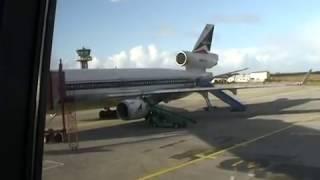 Delta Airlines Emergency Landing 27th October 2002