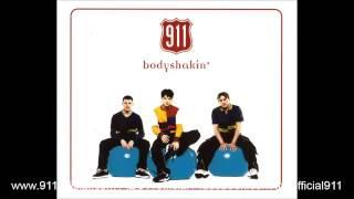 911 - Bodyshakin' - 03/04: Bodyshakin' (Dance Mix) [Audio] (1997)