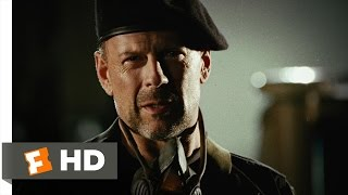 Planet Terror (1/12) Movie CLIP - By the Balls (2007) HD