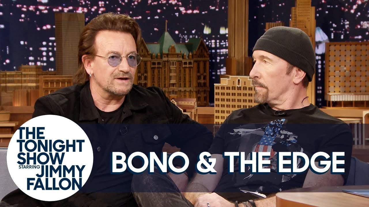 Bono on the Importance of Supporting DACA Dreamers thumbnail