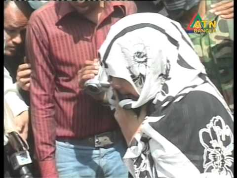 ATN Bangla Report on Bangladesh Riffles-BDR Mutiny_28-02-2009 By Hasanuzzaman Saki