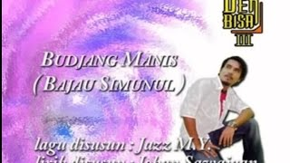 Budjang Manis - Bajau Karaoke