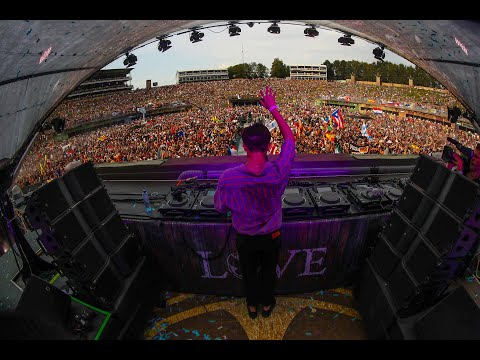Kungs | Tomorrowland Belgium 2019 - W2