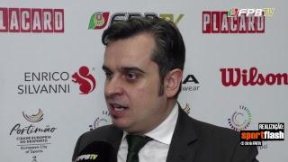 Taça de Portugal | SC Lusitânia - Terceira Basket Clube