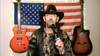 """""""For You I Will"""" Aaron Tippin cover"""