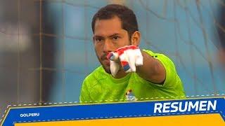 Resumen: Deportivo Municipal vs. Sporting Cristal (0-1)