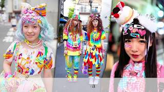 Top 22 Fashion Trends In Japan