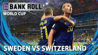 Sweden Vs Switzerland   World Cup 2018   Match Predictions