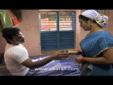 Thirumathi Selvam Episode 375, 05/05/09