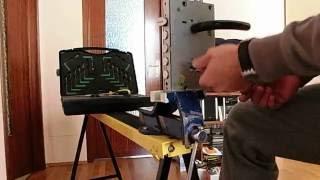 preview picture of video 'Sblocco serratura'