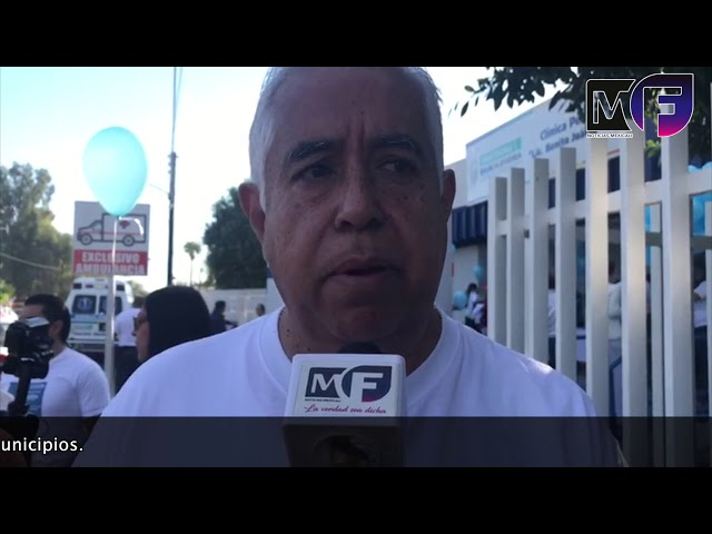 Nueva Ley del Issstecali mantiene en cintura a los alcaldes: Javier Meza