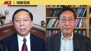 程晓农 谢田:中方准备经贸脱钩,体制内博弈无法一致对外