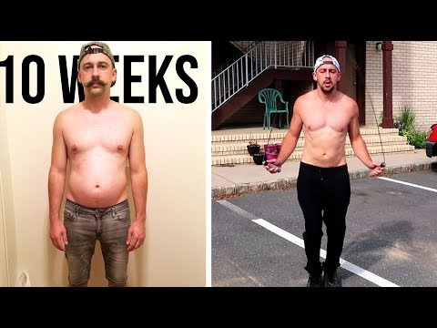 Yang memiliki tarian untuk video penurunan berat badan
