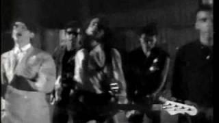 """Titãs - """"Desordem"""", clipe original"""