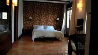 preview picture of video 'Casa de Turismo Rural en Rubielos de Mora (Teruel)'
