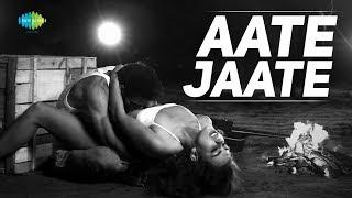Aate Jaate - Recreated   Anushka Manchanda   Nikhil D