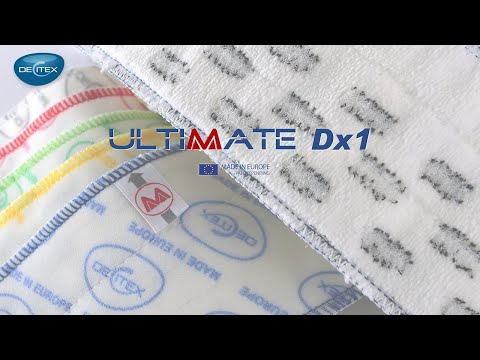 Ultimate DX1