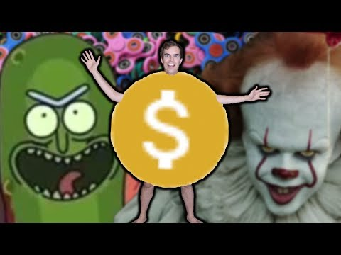 TOP HALLOWEEN COSTUMES of 2017 (YIAY #365)