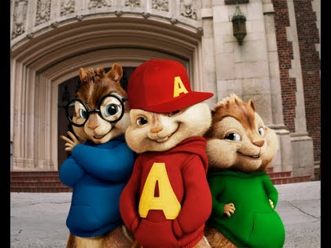 STARBOY Ft  L A X,Wizkid & Alvin and The Chipmunks   CARO   Official Video