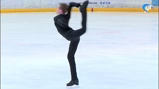 Великий Новгород вновь принимает финал Кубка России по фигурному катанию