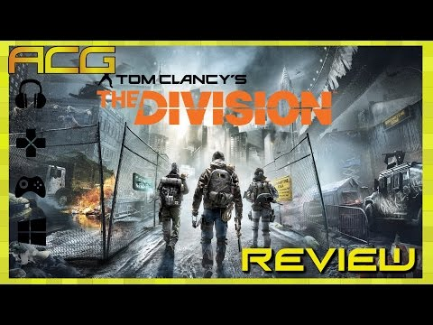 """The Division Review """"Buy, Wait for Sale, Rent, Don't Touch?"""" Will Update - YouTube video thumbnail"""