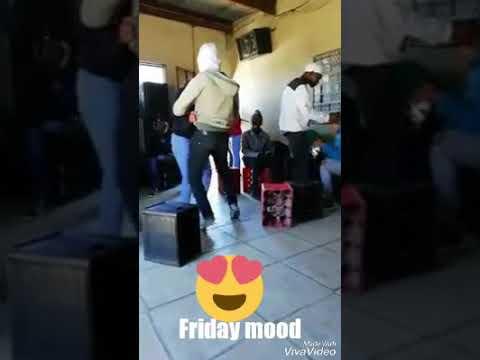 Friday mood...