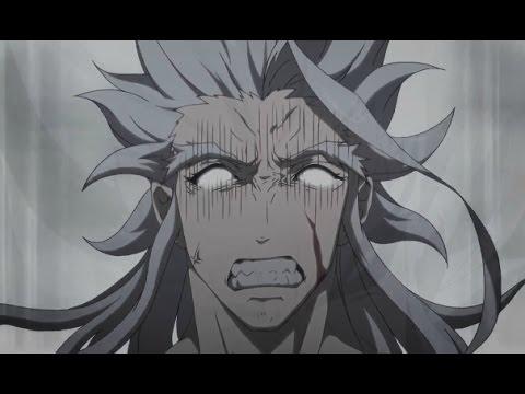 Noblesse • Raizel vs Muzaka [AMV] • REVENGE
