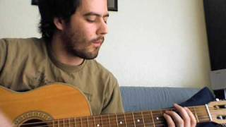 Wish you were here Incubus Acoustic Cover