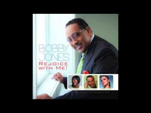 Bobby Jones Searched All Over Fearturing Howard Hewett