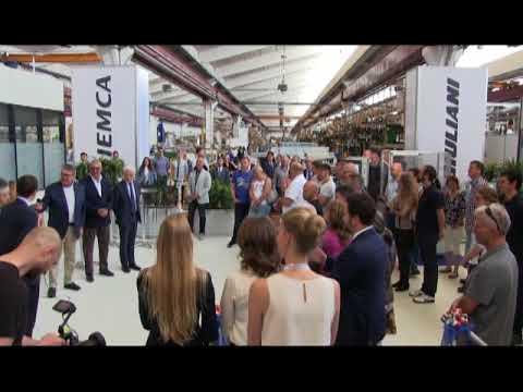 Festival industria - anteprima Open House Iemca Faenza