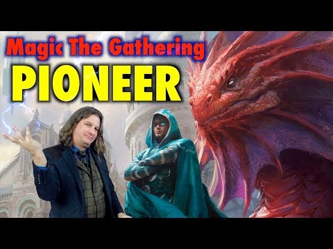 The Newest Way To Play Magic: The Gathering: Pioneer
